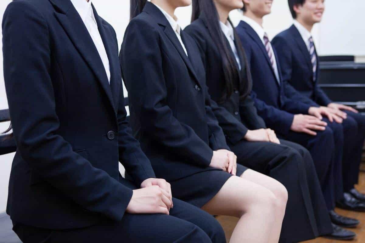 公務員試験の面接対策