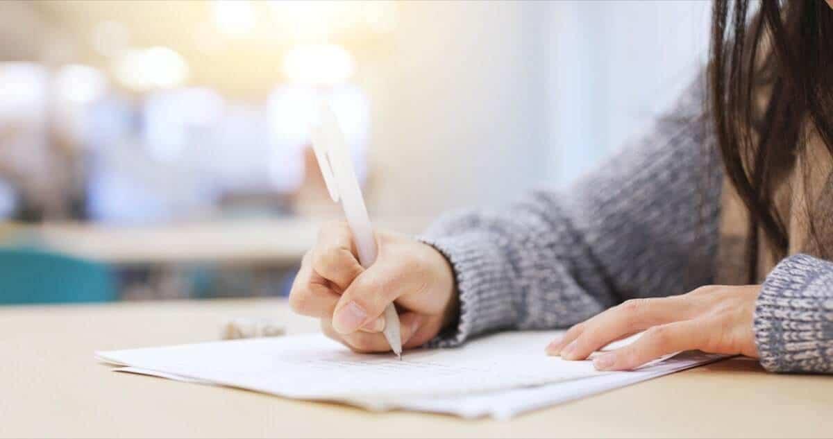 公務員試験の論文対策