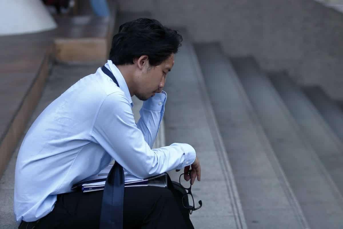 公務員はストレスが多いって本当?